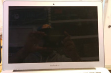 """Apple MacBook Air 13.3"""" Laptop - A1466 FOR PARTS/WON'T POWER ON"""