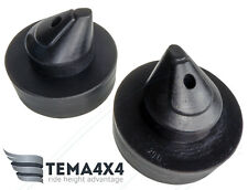 Rear coil spacers 30mm for MERCEDES-BENZ A-Class, B-Class, CLA, GLA  Lift Kit