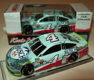 Kevin Harvick 2017 Busch Beer NA #4 Stewart Haas Ford Fusion 1/64 NASCAR Diecast
