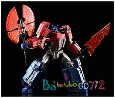 Transformers toy Planet X PX-10 Jupiter FOC Optimus prime figure new instock