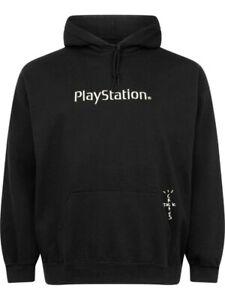 Playstation xTravisScott- MOTHERBOARD HOODIE II Size M Fast Shipping MEDIUM