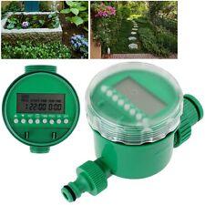 Automatic Smart & Digital Garden Irrigation Controller Electronic Water Timer MT