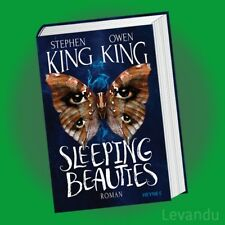 SLEEPING BEAUTIES | STEPHEN KING & OWEN KING | Roman / Thriller - NEU