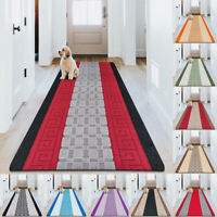 Non Slip Kitchen Rugs Small Large Hallway Runner Rug Door Mats Bedroom Carpets