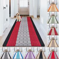 Non Slip Kitchen Rugs Small Large Hallway Runner Rug Door Mats Bedroom Carpets