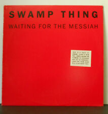 Waiting For The Messiah / Swamp Thing  (Vinyl, Flaming Pie, FPR-3.1417, 1987)