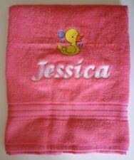 Unbranded Children's Bath Towels