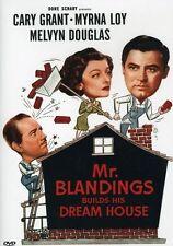 Mr. Blandings Builds His Dream House (2006, REGION 1 DVD New)