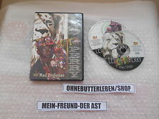 DVD Musik Lee Scratch Perry 2Disc ( -- ) 2b1 MULTIMEDIA / Mad Professor cut-out
