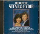 CD BEST OF 10 TITRES STEVE & EYDIE--THE BEST OF