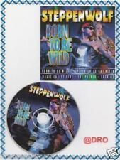 Cinéma + CD + Born to be wild + 14 forte morceaux +