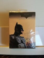 Batman begins playing cards BICYCLE BRAND NEW IN BOX