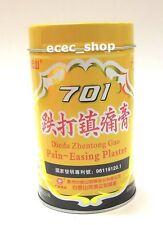 701 Baiyunshan Dieda Zhentong Gao Pain-Easing Plaster 1 can