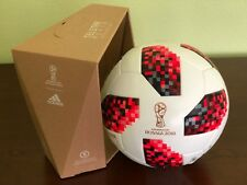 Fifa World Cup Knockout Official Match Ball Adidas Brand New