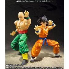 Bandai S.H.Figuart Tenshinhan & Yamcha set Japan version
