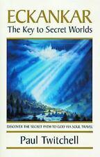Eckankar: der Schlüssel zum geheimen Welten, Paul Twitchell, akzeptable Buch