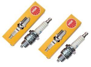 Yamaha MT07 2014-2020 Spark Plugs