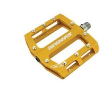 Hayes Answer Rove FR Pedals GOLD  Fahrrad Pedale   396-25536-C002 ( P51)