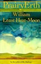 PrairyErth William Least Heat-Moon Hardcover