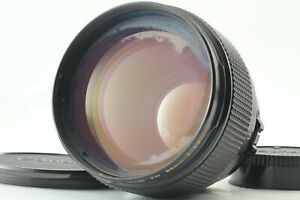 【 Exc++++】 Canon New FD 85mm f1.2 L NFD MF Lens From JAPAN # 804