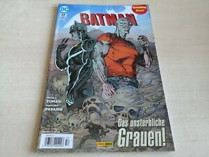 Batman 57 Februar 2017 DC/Panini Comics