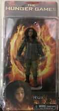 NIB NEW RUE ACTION FIGURE NECA THE HUNGER GAMES