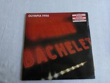 pierre bachelet-olympia 1986-double LP 33 tours