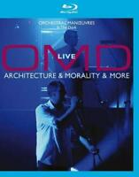 ORCHESTRAL MANOEUVRES IN THE DARK - LIVE ARCHITECTURE & MORALITY AND MORE NEW BL
