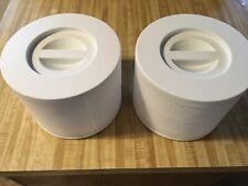 Flintar 2 Pack Core 300 True Hepa Filter for Levoit Core 300 P350 Air Purifiers