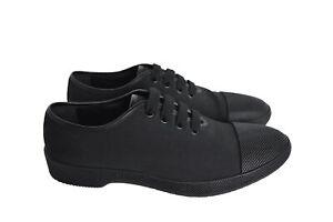 New Authentic PRADA Mens Shoes Sneakers Schuhe Scarpe Sz US6 EU39 UK5 2EG149