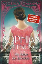 Die Farben der Schönheit - Sophias Hoffnung (Band 1, 2020, Taschenbuch)