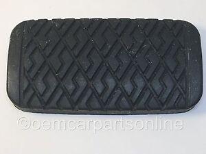 Toyota OEM Brake Pedal Pad Automatic Tercel Corolla MR2 Paseo Matrix Genuine
