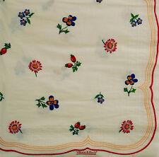 20 Servietten, Villeroy & Boch - Motiv Petit Fleur 25 x 25 cm