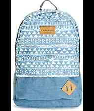Dakine 365 Mako Backpack Back to School Blue 21 L Laptop Sleeve Bag Back Pack