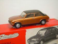 Austin Allegro - Somerville 101 England 1:43 in Box *34373