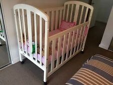 Grotime Baby Cots & Cribs with Mattresses