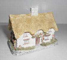 David Winter The Dower House 1982 With Box Mint
