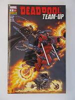 Deadpool Sonderband 5 - Deadpool Team-Up 1 - Marvel, Panini Comics / Z. 1