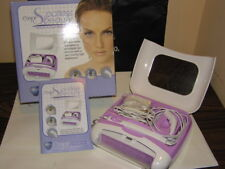 Emjoi Spotless Beauty Epilator Hair Removal Blemish Removal Electrolysis + GIFT!