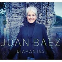 JOAN BAEZ - DIAMANTES  CD NEW!
