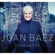 JOAN BAEZ - DIAMANTES  CD NEUF