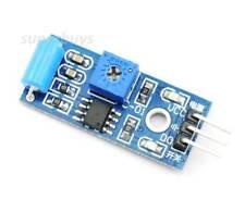 SW-420 Vibration Motion Sensor Module Switch Alarm Sensor Arduino Vibrate SW420