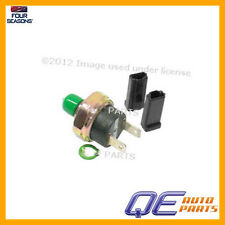 A/C Pressure Switch on Receiver Drier Four Seasons For Mercedes Benz 350SL 450SE