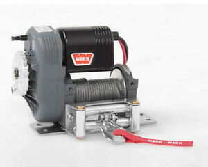 """RC4WD """"Warn"""" 8274 1/10 Scale Winch [RC4ZE0075]"""