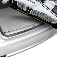 [in.tec] Película protector umbral trasero coche para Skoda YETI transparente