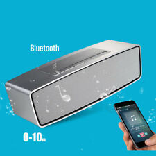 Portable Wireless Bluetooth Speaker Super Bass Stereo for Smart Phone Tablet PC