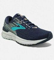 Brooks Womens Adrenaline GTS 19 Running Shoe 10.5 US 42.5 EUR (D) Width