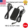 For Acer Chromebook CB3-111 CB3-131 CB5-132T Ac Adapter Charger Power Cord GOOD