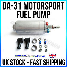 NEW NISSAN SKYLINE R32 R33 RB26DETT FUEL PUMP HIGH FLOW
