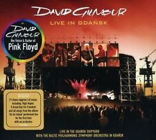 David Gilmour - Live In Gdansk (2CD)